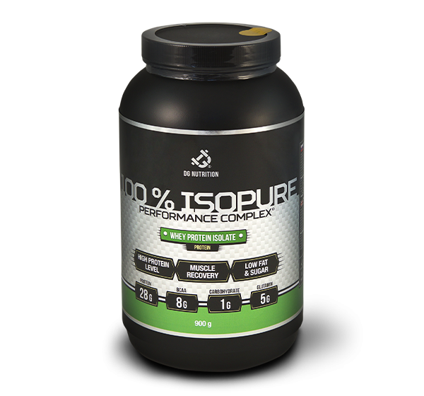 100% Isopure Performance Complex 900g