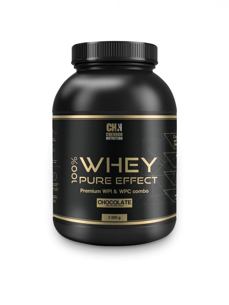 100 % Whey pure effect 2000g