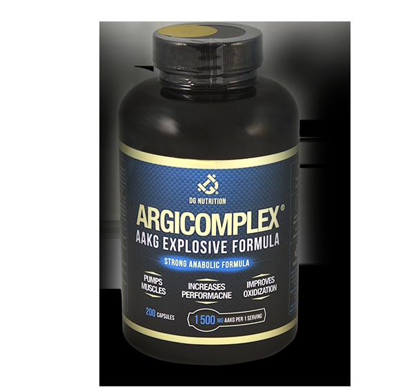 Argicomplex 200cps