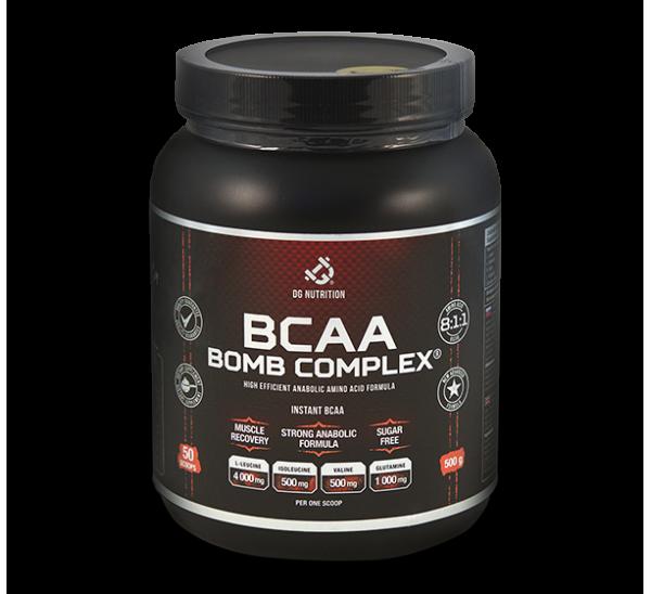 BCAA Bomb Complex 250g