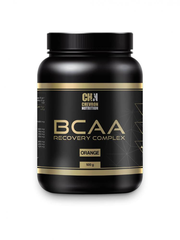 Bcaa Recovery complex 500g