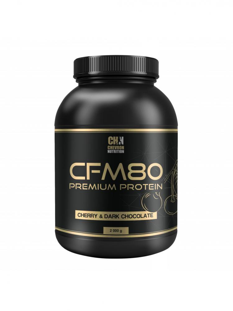 CFM80 Premium protein 2000