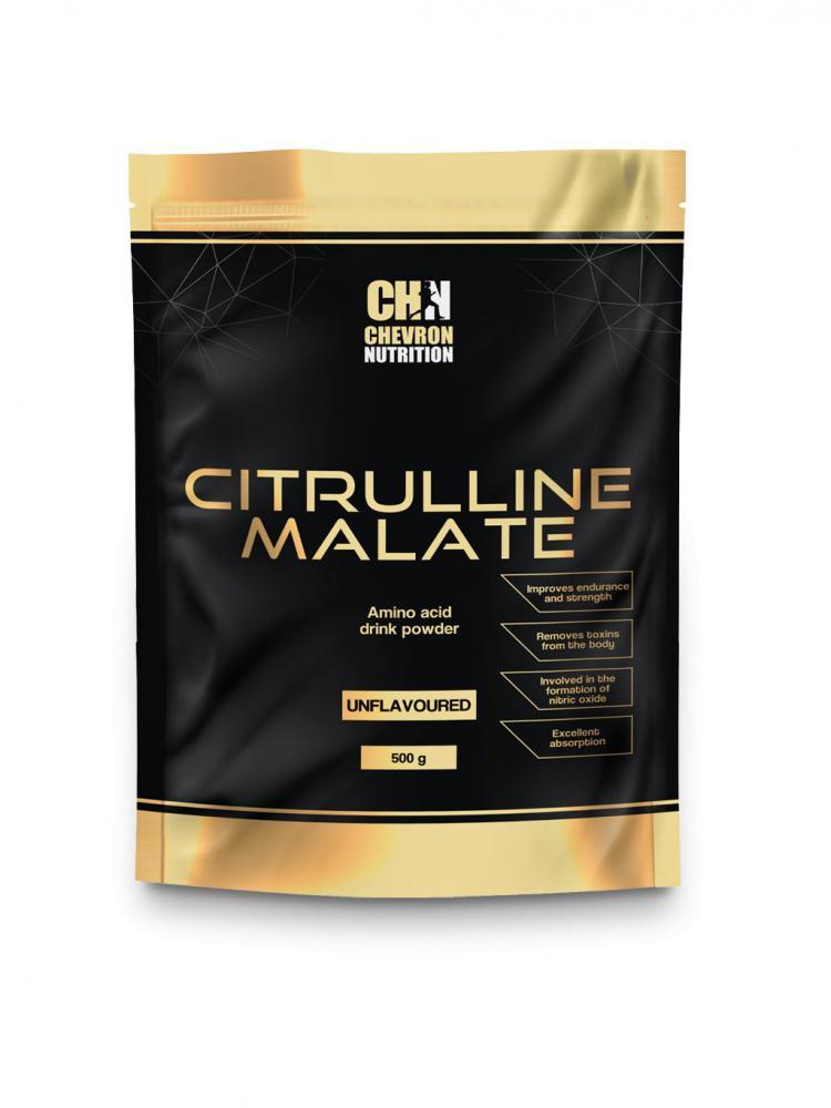 Citrulline malate 500g