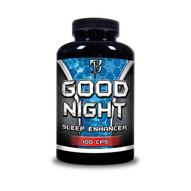 Good night 100cps