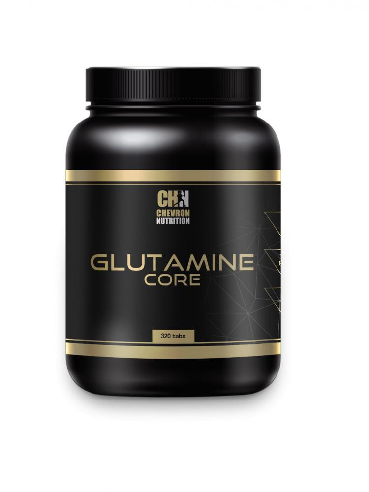 Glutamine core 1000mg