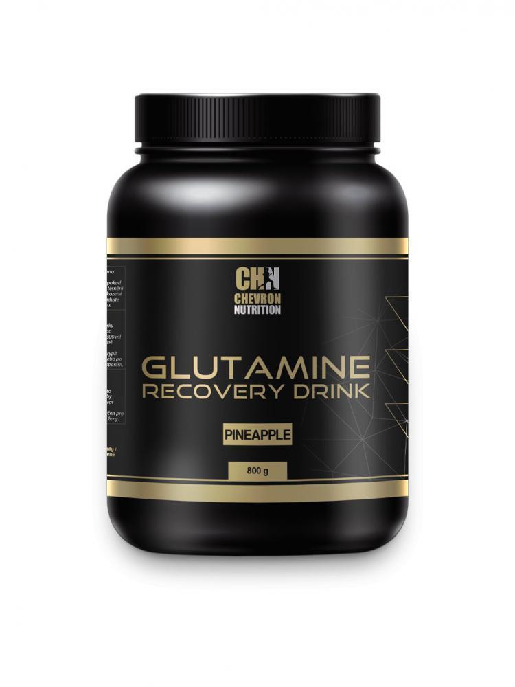 Glutamine recovery drink 800g