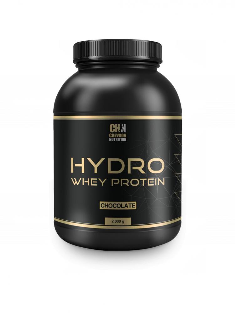 Hydro whey protein 2000g Čokoláda