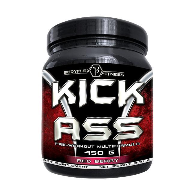 Kick ass 450 g