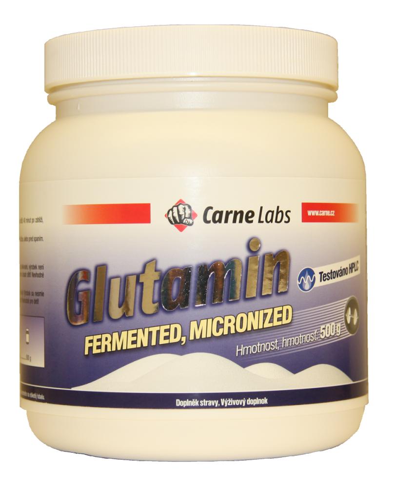 L-glutamin fermented 500g