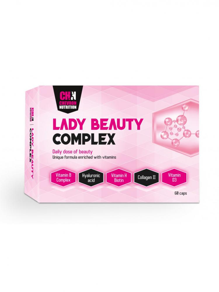 Lady Beauty Complex