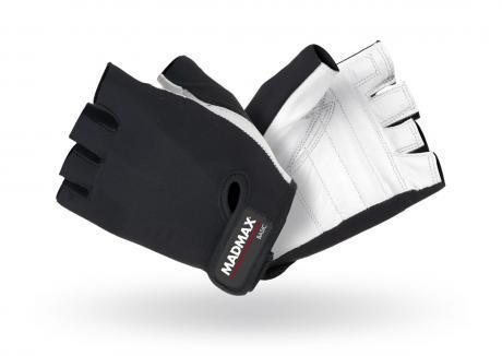 MADMAX Fitness rukavice BASIC MFG250