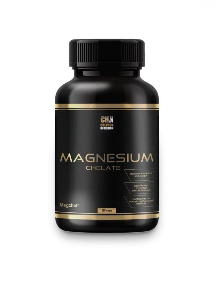Magnesium chelate 375 MG