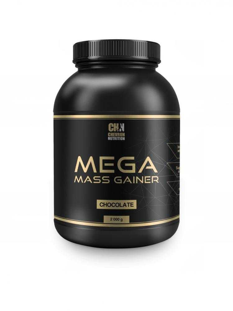 Mega mass gainer 2000g