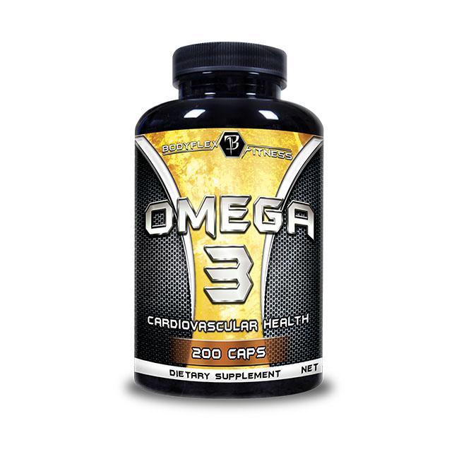 Omega 3 200cps