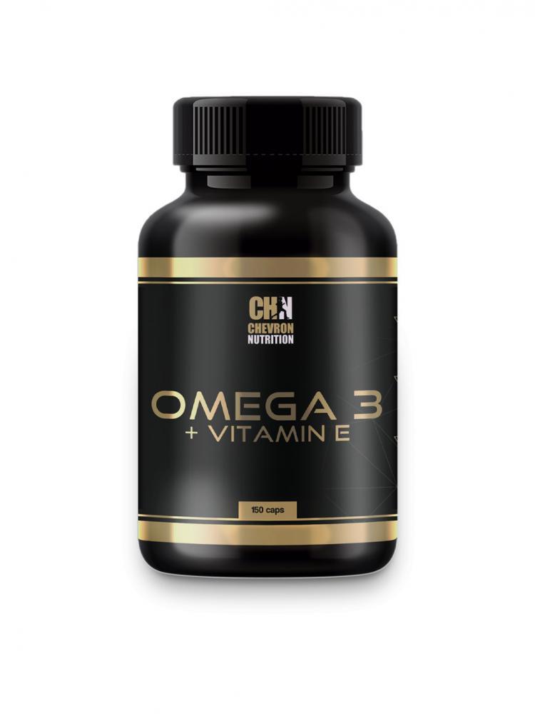 Omega 3 + Vitamín 1000mg