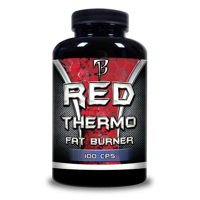 RED Thermo 100cps