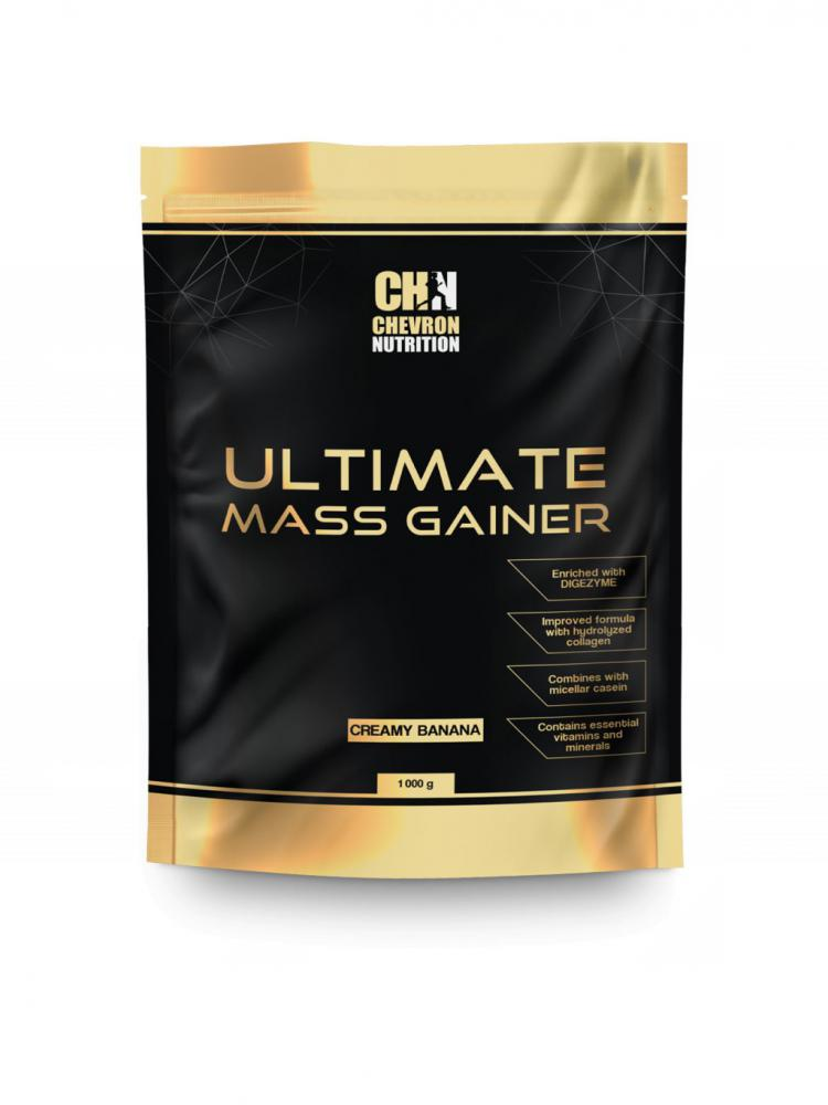 Ultimate Mass Gainer 1000g