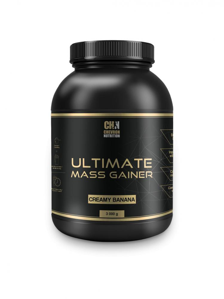 Ultimate Mass Gainer 3000g