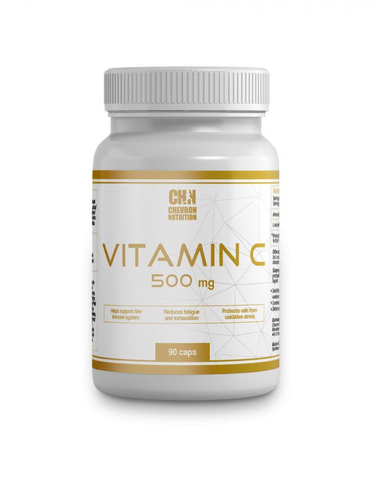 Vitamín C 500mg
