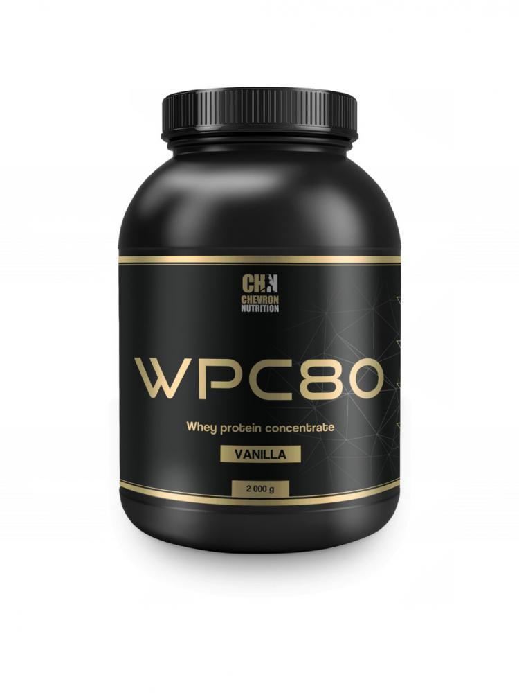 WPC 80 2000g